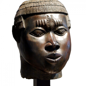 Bronze Masks 1